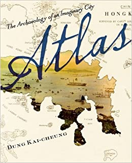 Sunday Morning Imaginary If Only >> Amazon Com Atlas The Archaeology Of An Imaginary City Weatherhead