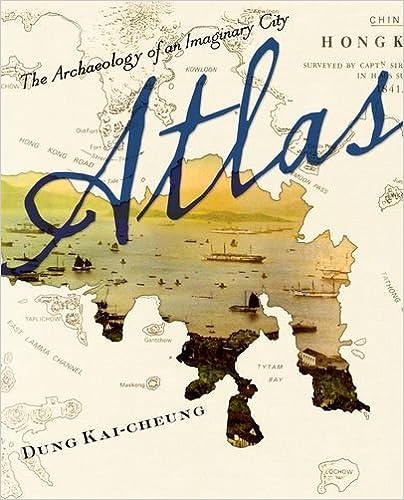 Atlas (Weatherhead Books on Asia)