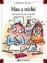 Max a triché par Saint-Mars