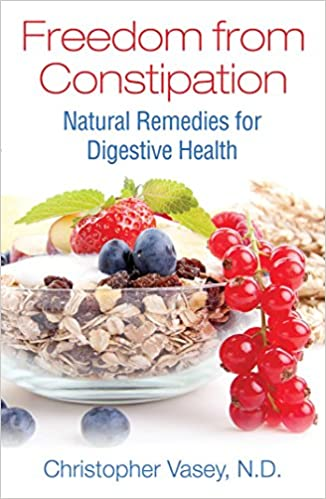 Freedom from Constipation: Natural Remedies for Digestive Health ...
