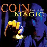 Magic Makers Coin Magic Crash Course Instructional Magic DVD with Magician Kris Nevling by Coin Tricks, Effects