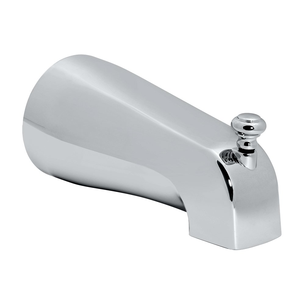 American Standard 060340-0020A Diverter Spout, Polished Chrome