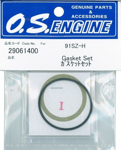OS Engine 29061400 Gasket Set 91SZH by OS Engine