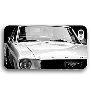 1965 Ford Mustang Fastback Classic Car For Ipod Touch 5 Cover Slim Phone Case
