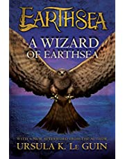 A Wizard of Earthsea: 1