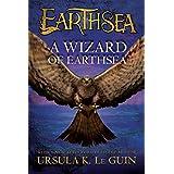 A Wizard of Earthsea (1) (The Earthsea Cycle)