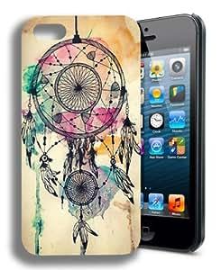 Cute Dream Catcher Case For HTC One M7 Cover