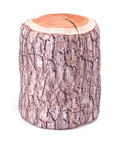 Kikkerland DS06 Log Door Stopper