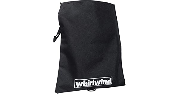 Small Whirlwind Heavy-Duty Nylon Cable Connector Protection Bag