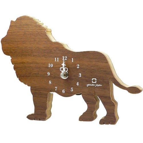 ヤマト工芸 置き時計 シャドウ S サイ YK10-105 B004GEC8EM サイ