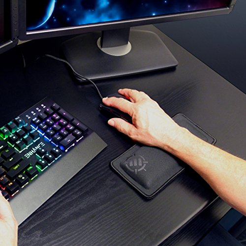 The 8 best gaming mouse pads with wrist rest