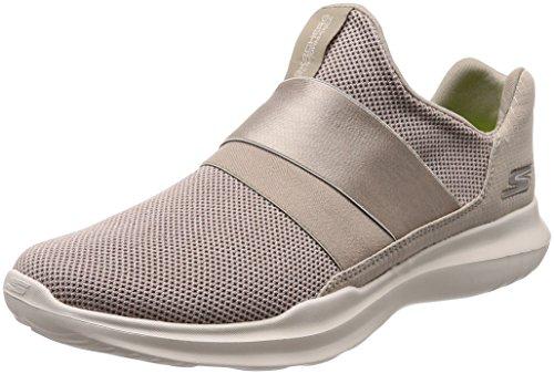 Skechers Calzado Deportivo Para Mujer, Color Marrón, Marca, Modelo Calzado Deportivo Para Mujer Go Run Mojo Mania Marrón marrón