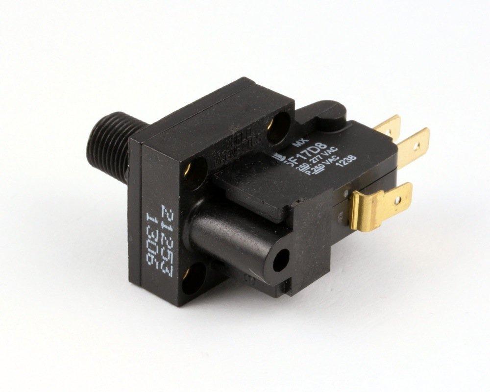 Ptfe Diaphragm Groen NT1091 Pressure Switch