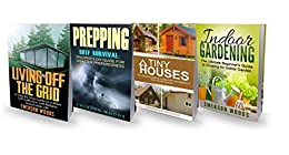 Survival Guide Manuscripts Gardening Prepping ebook product image