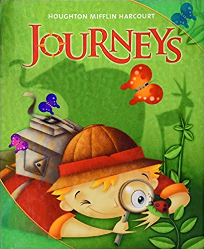 Journeys student edition volume 3 grade 1 2011 houghton mifflin journeys student edition volume 3 grade 1 2011 1st edition by houghton mifflin fandeluxe Images