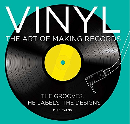 Vinyl: The Art of Making Records (Best Vinyl Wrap Shops)