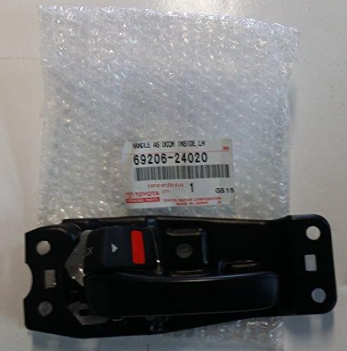 lexus door handle - 4