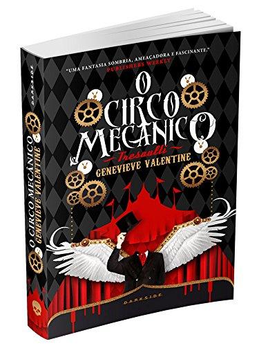 Circo Mecanico Tresault (Em Portugues do Brasil)