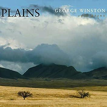amazon plains george winston ニューエイジ 音楽