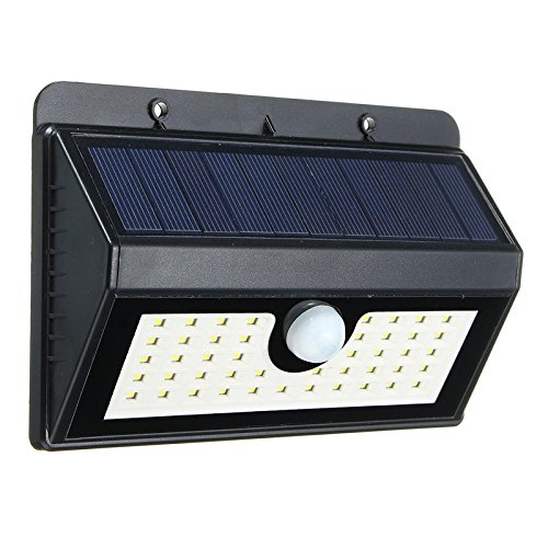 Chao Liang 45 Solaire Alimenté Led Lampe Étanche 6I7yfYgbv
