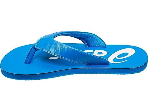ASICS Unisex-Adult Zorian Bm Slippers