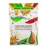 """Splendor Garden Organic Ceylon """"true"""" Cinnamon 454g"""
