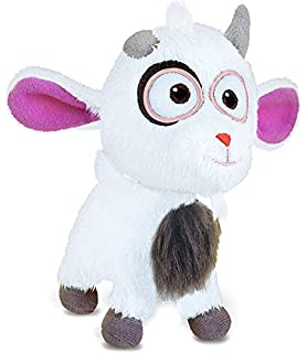 Illumination Despicable Me 3 Lucky 6-Inch Plush