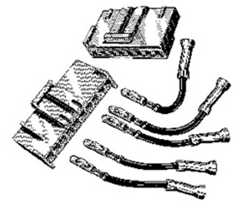 cheap harness connector repair kits