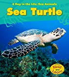 Sea Turtle, Louise Spilsbury, 1432940082