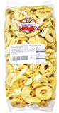 Fancy Dried Fruits- Dried Fuji Apple Rings, 3 lb by Green Bulk