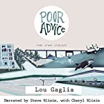 Poor Advice and Other Stories | Lou Gaglia