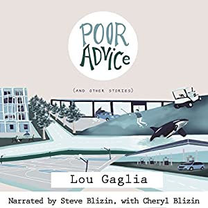 Poor Advice and Other Stories Audiobook