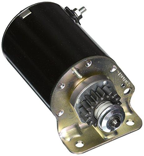 (Briggs & Stratton 497595 Lawn & Garden Equipment Engine Starter Motor)