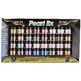 Jacquard Pearl FX Set Series 32 Color Set