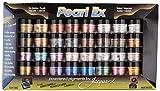 Arts & Crafts : Jacquard Pearl EX Powder Pigments (32-Color Set)