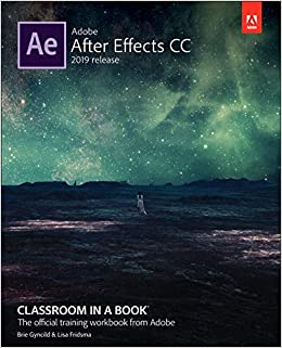 Adobe After Effects CC Classroom in a Book (Classroom in a Book