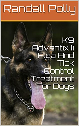 K9 Advantix Ii Flea And Tick Control Treatment For for sale  Delivered anywhere in USA