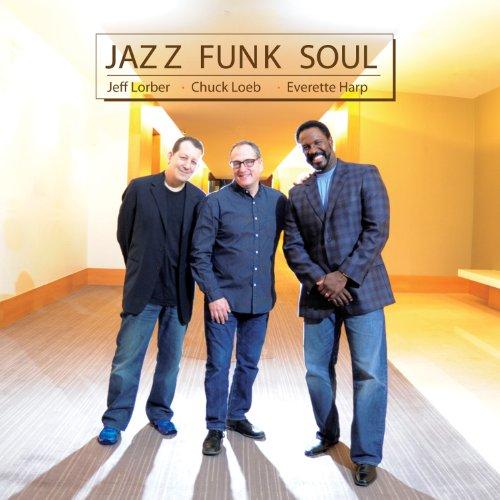 Jazz Funk Soul (Funk Music Cd)