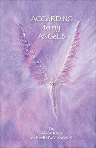 Book According to my angels