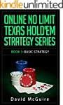 Online No Limit Texas Hold'em Strateg...
