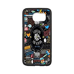 Steve-Brady Phone case The Fault In Our Stars For Samsung Galaxy S6 Pattern-1