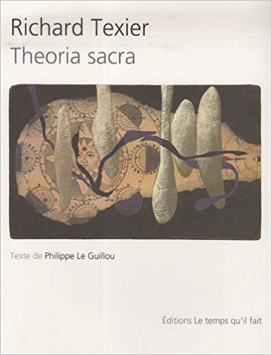Livre Theoria sacra pdf