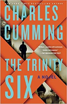 Book The Trinity Six: A Novel