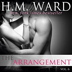 The Arrangement Vol. 6: The Ferro Family, Volume 6