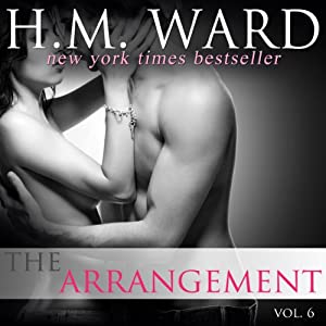 The Arrangement Vol. 6: The Ferro Family, Volume 6 Audiobook