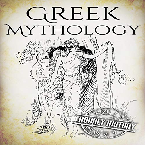 Greek Mythology: A Concise Guide to Ancient Gods, Heroes, Beliefs and Myths of Greek Mythology: Greek Mythology - Norse Mythology - Egyptian Mythology, Book ()
