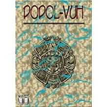 Popol Vuh (Spanish Edition)