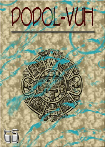 Popol Vuh Ebook