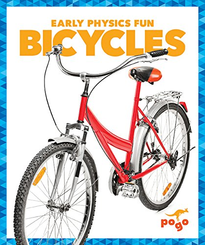 Bicycles (Pogo: Early Physics Fun) by Jump! (Image #2)