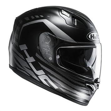 Casco fg-st Tian motocicleta cascos, color negro, tamaño XS: Amazon.es: Coche y moto